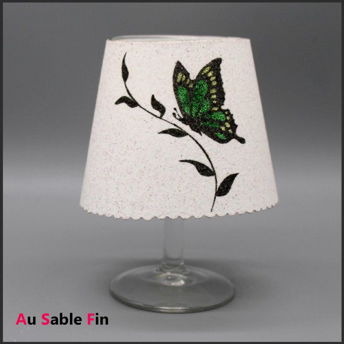 photophore-verre-papillon